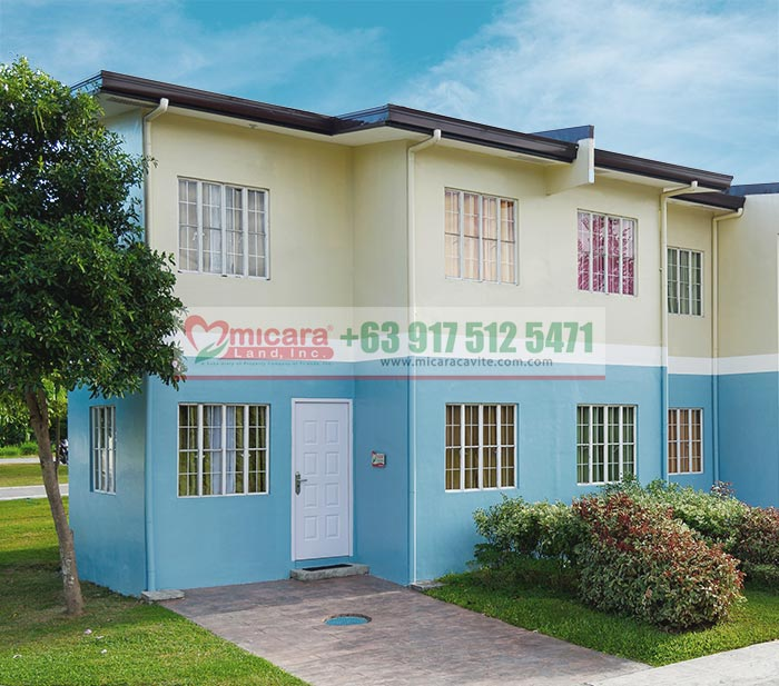 Micara Cavite Felicia Micara Homes For Sale Tanza Cavite